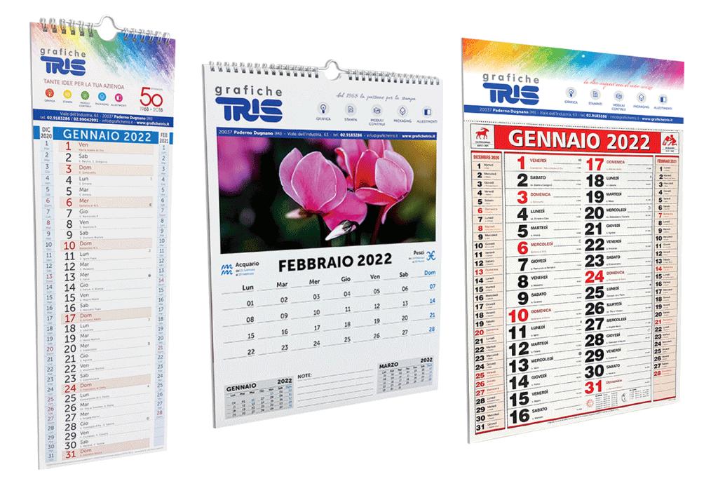 Stampa calendari Paderno - Stampare calendari Paderno - calendario da stampare Paderno Dugnano - Calendario personalizzato Paderno